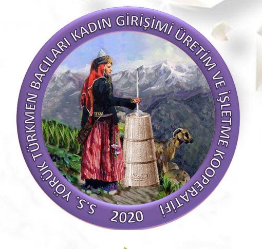 Antalya Kumluca ilçesinin ilk kadın kooperatifi kuruldu !